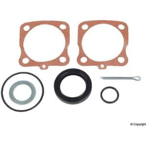 Appletree Automotive Oil Seal Replacement Rear Axle