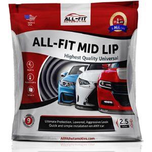 Allfit Automotive Install Side Skirt