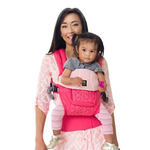 Líllebaby Picture Baby Carrier