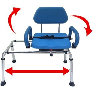 Platinum Health Transfer Bath Seat