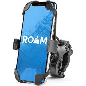 Roam Motorcycle Wheel Cleaning