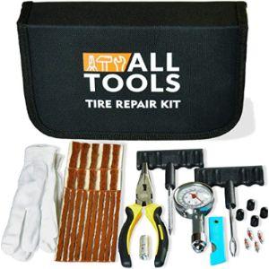 Alltools Heavy Duty Tubeless Tire Repair Kit