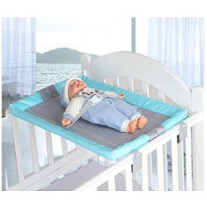 Miyaou Crib Top Changing Table