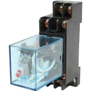 Urbest Electromagnetic Relay Switch
