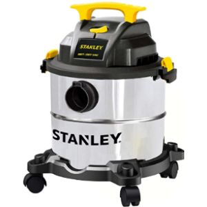 Stanley Wet Dry Canister Vacuum Cleaner