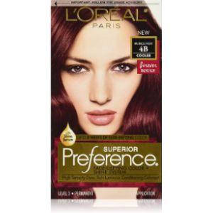 Al Paris S Like Ombre Hair Color