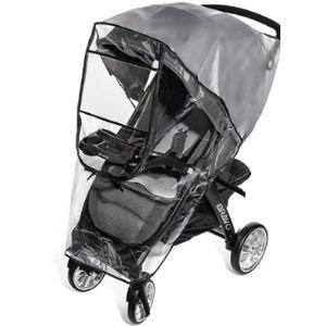 Weltru Toddler Winter Stroller Cover