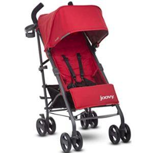 Joovy Comparison Lightweight Stroller