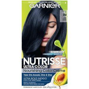 Garnier Coating Indigo Powder