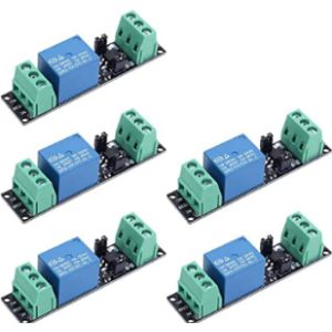 Is Power Relay Working