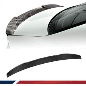 Jc Sportline Audi A3 Lip Spoiler