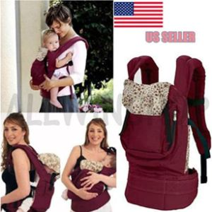 Unknown Backpack Infant Carrier