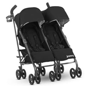Joovy Lightweight Stroller With Large Basket