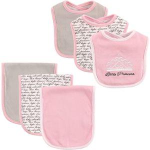 Hudson Baby Coordinating Burp Cloth