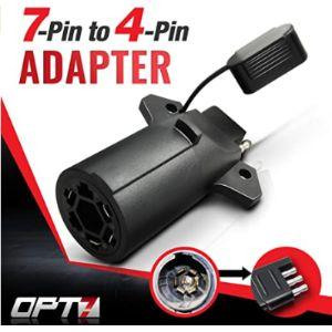 Opt7 7 Pin Trailer Light Kit