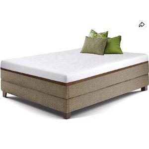 Live And Sleep Length Short Mattress