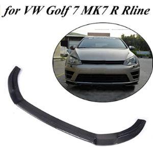 Jc Sportline Vw Golf Front Bumper Lip