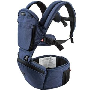 Miamily Newborn Safety Baby Carrier