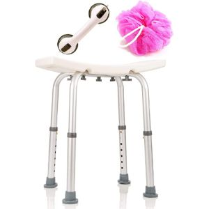Dr Maya Shower Chair Stool