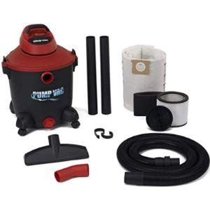 Shopvac Wet Dry Vac With Garden Hose Attachment