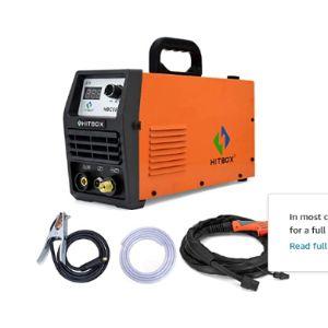 Hitbox Air Supply Plasma Cutter