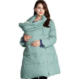 Sweet Mommy Coat Baby Carrier
