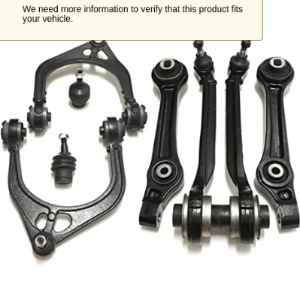 Parts Warehouse Adjustment Lower Control Arm