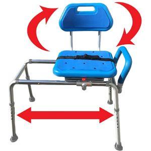 Visit The Platinum Health Store Transfer Bath Seat