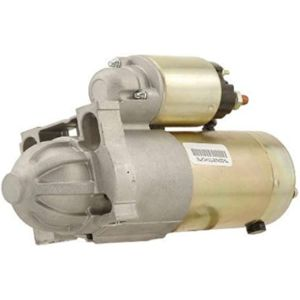 Ict Billet Ls1 Starter Motor