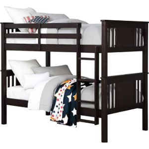 Dorel Living Lock Bunk Bed Ladder