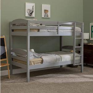Walker Edison Furniture Company Safety Kit Bunk Bed Ladder