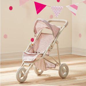 Olivias Little World Toddler Toy Baby Stroller