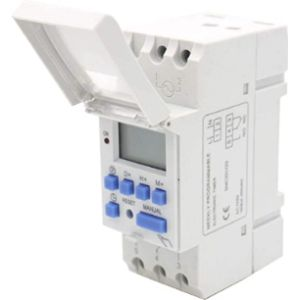 Baomain Relay Switch Timer