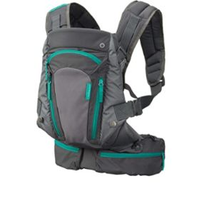 Infantino Picture Baby Carrier