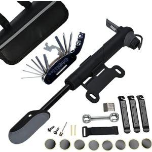 Daway Review Puncture Repair Kit