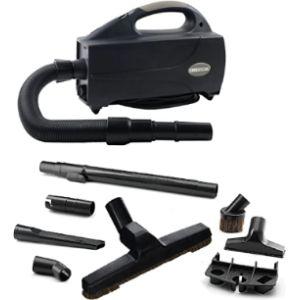 Oreck Portable Vacuum Cleaner With Shoulder Strap
