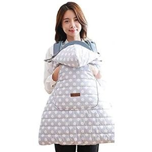 Bebenuvo Baby Carrier With Rain Covers