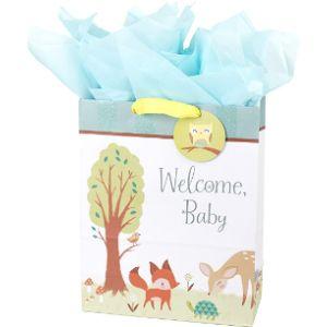 Hallmark Animal Tissue Paper
