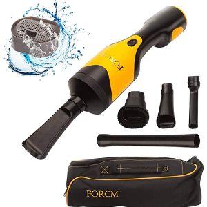 Forcm Mini Car Vacuum Cleaner
