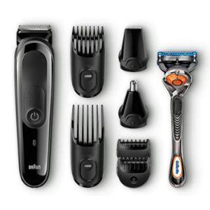Braun Hair Clipper