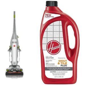 Hoover Wet Dry Vacuum Cleaner