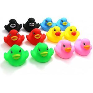 Novelty Place Baby Bathtub Duck