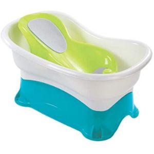 Summer Review Baby Bathtub