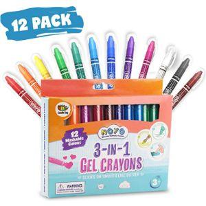 Visit The Noyo Store Oil Pastel Crayon