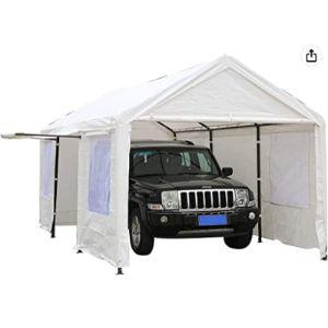 Sorara Used Car Tent