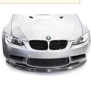 Kbd Urethane Bmw E92 Front Bumper Lip