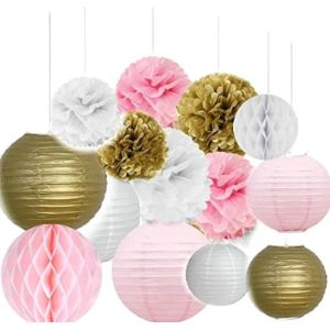 Since Lantern Craft Tissue Paper