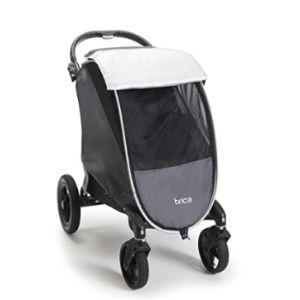 Munchkin Toddler Winter Stroller Cover