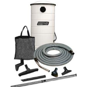 Vacumaid Upholstery Wet Dry Vacuum Cleaner