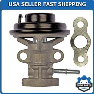 Visit The Auto Parts Prodigy Store Egr Toyota Camry 2000 Vacuum Switching Valve